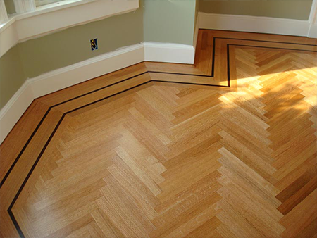 High-Quality Wood Flooring In Ramsey, NJ